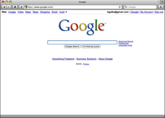 Google is Amazing