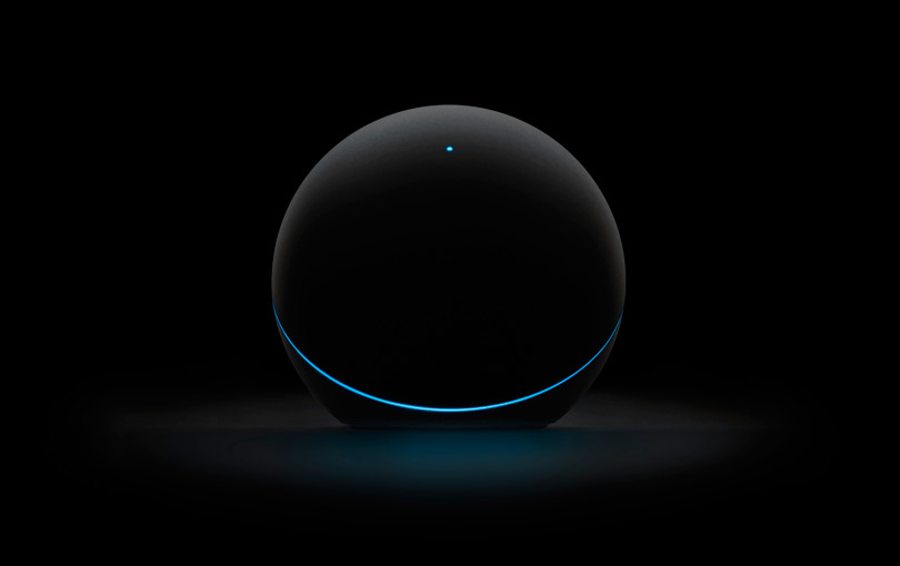 The Nexus Q